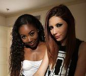Chanell Heart, Ashlyn Molloy - Lesbian Beauties #12 25