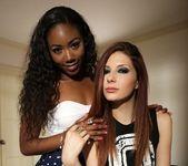 Chanell Heart, Ashlyn Molloy - Lesbian Beauties #12 27