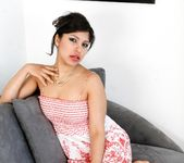 Laurie Vargas - Latina Heat #04 16