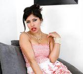 Laurie Vargas - Latina Heat #04 17