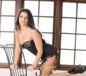 Adriana Chechik, Sandy - Lesbian Analingus #05 18