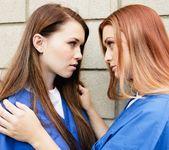Karlie Montana, Misha Cross - Prison Lesbians 2
