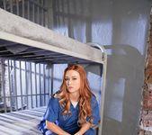 Karlie Montana, Misha Cross - Prison Lesbians 16