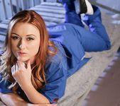 Karlie Montana, Misha Cross - Prison Lesbians 17