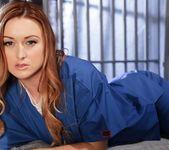 Karlie Montana, Misha Cross - Prison Lesbians 18