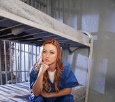 Karlie Montana, Misha Cross - Prison Lesbians 19