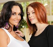 Ava Addams, Bree Daniels - Mother Lovers Society #12 18