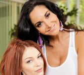 Ava Addams, Bree Daniels - Mother Lovers Society #12 26