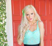 Skylar Green - Too Big For Teens #16 20