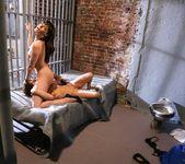Dana DeArmond, Sara Luvv - Prison Lesbians 11
