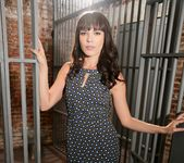 Dana DeArmond, Sara Luvv - Prison Lesbians 17