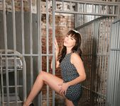 Dana DeArmond, Sara Luvv - Prison Lesbians 18