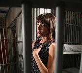 Dana DeArmond, Sara Luvv - Prison Lesbians 19