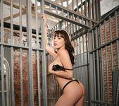 Dana DeArmond, Sara Luvv - Prison Lesbians 21