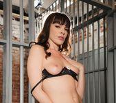 Dana DeArmond, Sara Luvv - Prison Lesbians 24