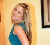 Malia Kelly - Blondes Want It Black 2
