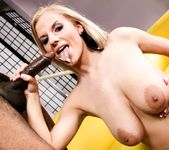 Haley Cummings - Blondes Want It Black 15