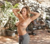 Keisha Grey - Father Figure #07 24