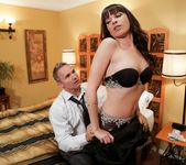 Dana DeArmond - The Escort #03 2