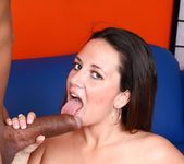 Cami Smalls, Sledge Hammer - Her First Big Cock! 5