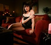 Dana DeArmond - The Escort #03 17
