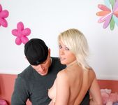 Brittany Angel - Horny Teens Next Door 6