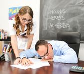 Nickey Huntsman - Corrupt Schoolgirls #09 3
