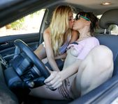 Dana DeArmond, Jessie Andrews - Jessie Loves Girls 3