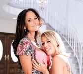 Lesbian Adventures - Older Women Younger Girls #06 2