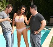 Danica Dillon - DP My Wife With Me #06 2