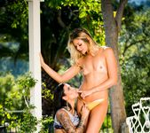 Jessie Andrews, Bonnie Rotten - Jessie Loves Girls 13