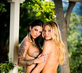 Jessie Andrews, Bonnie Rotten - Jessie Loves Girls 15