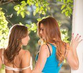 Karlie Montana, Sara Luvv - Lesbian Analingus #06 17