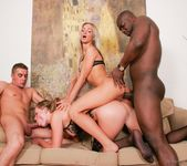 Ulrika, Cameron Gold - Couples Who Swing #03 12