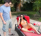 Holly West - MILFs Seeking Boys #09 2
