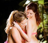 Girls Kissing Girls Volume Sixteen 25