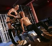 Chanel Preston - Shades of Kink #04 4