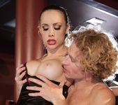 Chanel Preston - Shades of Kink #04 9