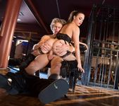 Chanel Preston - Shades of Kink #04 10
