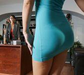 Anikka Albrite, Dana Vespoli - Lesbian Analingus #06 2