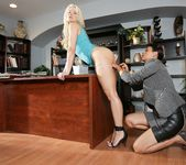 Anikka Albrite, Dana Vespoli - Lesbian Analingus #06 4