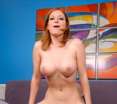 Ginger Blaze - Cum On My Tits 12
