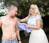 Holly Heart - MILFs Seeking Boys #09 4