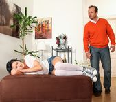 Lucy Bell - Daddy's A Pervert #02 3