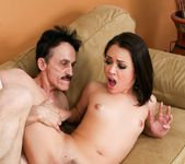 Kristina Rose, Dirty Harry - Daddy's A Pervert #02 11