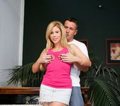 Brooklyn Lee - Daddy's A Pervert #02 29