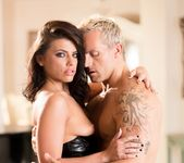 Adriana Chechik, Taylor Reed, Brett Ravage - The Swinger #06 28
