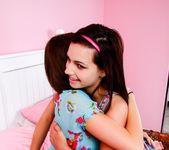 Teen Lesbian Girlfriends #02 7