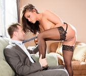 Adriana Chechik - The Swinger #06 26