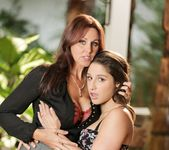 Julia Ann, Abella Danger - Mother Lovers Society #13 16